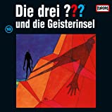 018/und die Geisterinsel [Vinyl LP] - limitierte Picture-Vinyl