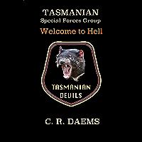 Tasmanian SFG: Welcome to Hell (English Edition)