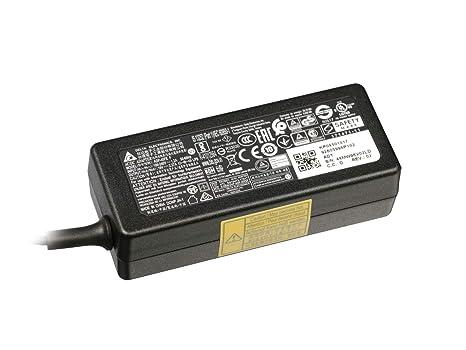 Cargador / adaptador original para Acer TravelMate P238-M Serie ...