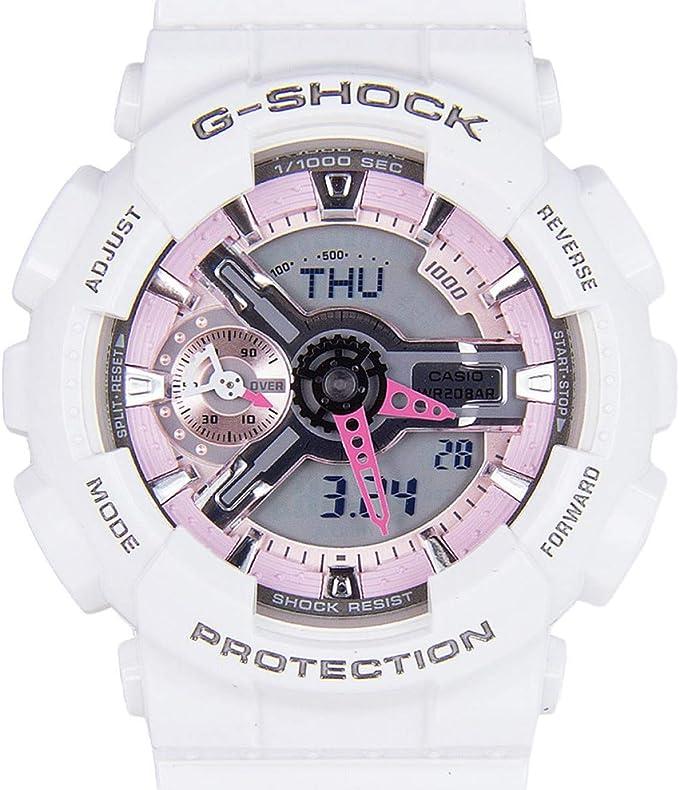 カシオ Gショック G-SHOCK GMAS110MP7A [海外輸入品] メンズ 腕時計 時計