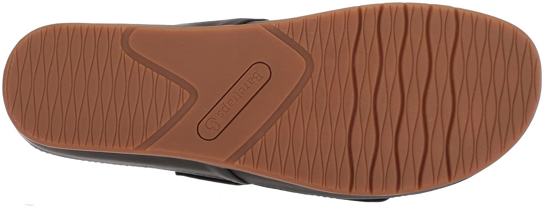 BareTraps Women's Cherilyn Slide Sandal B075X614SD 9 B(M) US|Black