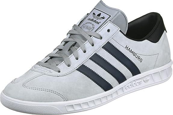 online store 87510 f04e8 adidas Hamburg, Scarpe da Tennis Uomo  adidas Originals  Amazon.it  Sport e  tempo libero