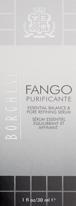 Fango Essential Balance & Pore Refining Serum-30ml/1oz Naked Bee Lip Balm - Grapefruit Blossom Honey