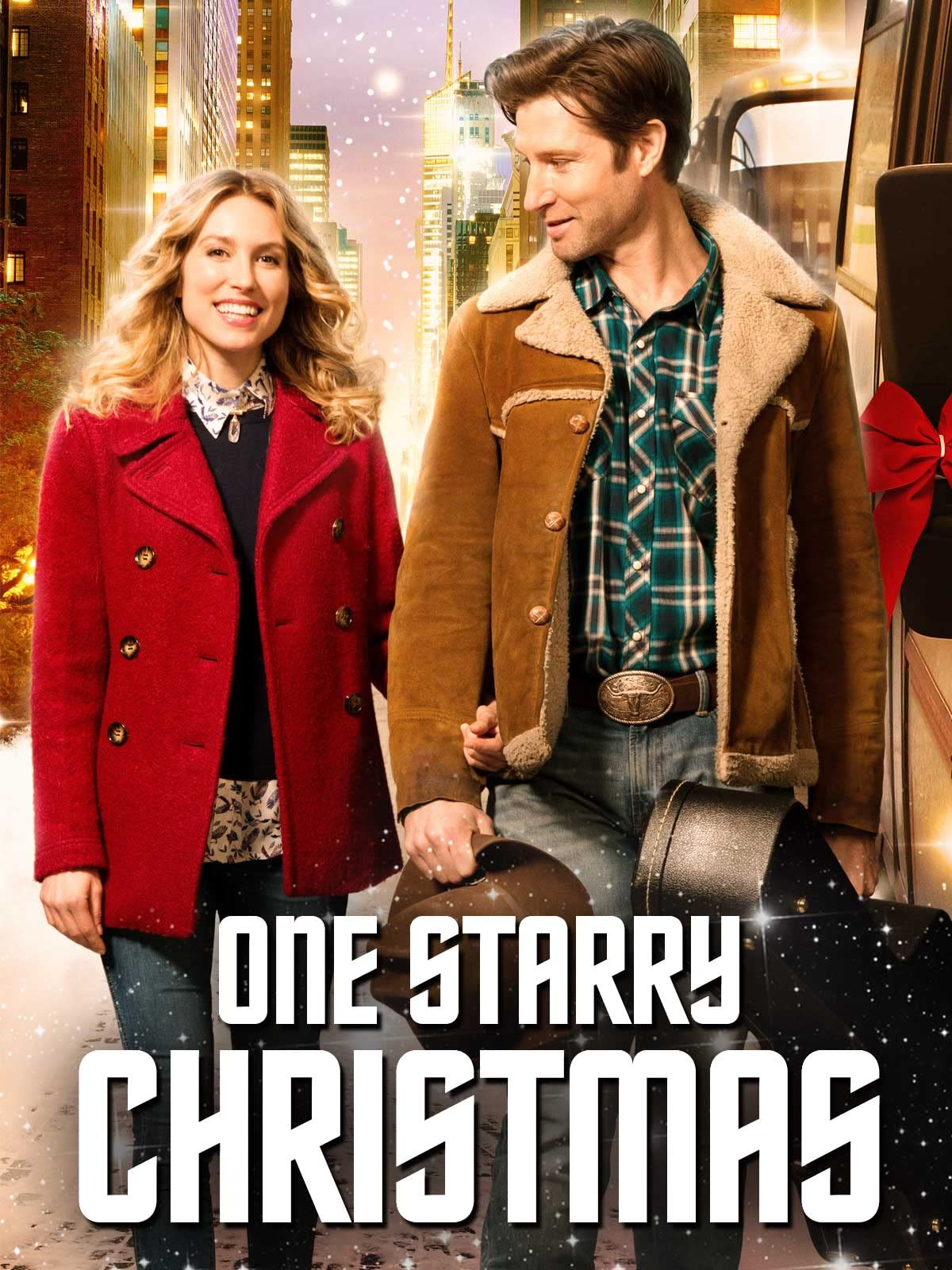 One Starry Christmas on Amazon Prime Video UK
