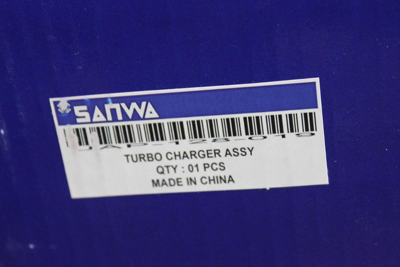 3500 Diesel -CUMMINS 5.9L HE351CW SANWA -Turbo Charger -for -04.5-07 -Dodge Ram 2500