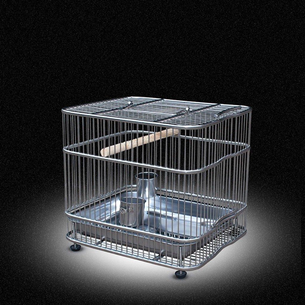 outlet in vendita XWG Gabbia,Gabbia per uccelli, uccelli, uccelli, voliera,Voliera gabbia per uccelli ( dimensioni   242123cm )  consegna e reso gratuiti