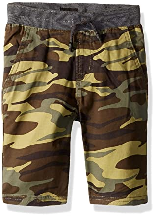 001dd4f1d9 Amazon.com: HUDSON Boys' Twill Chino Shorts: Clothing