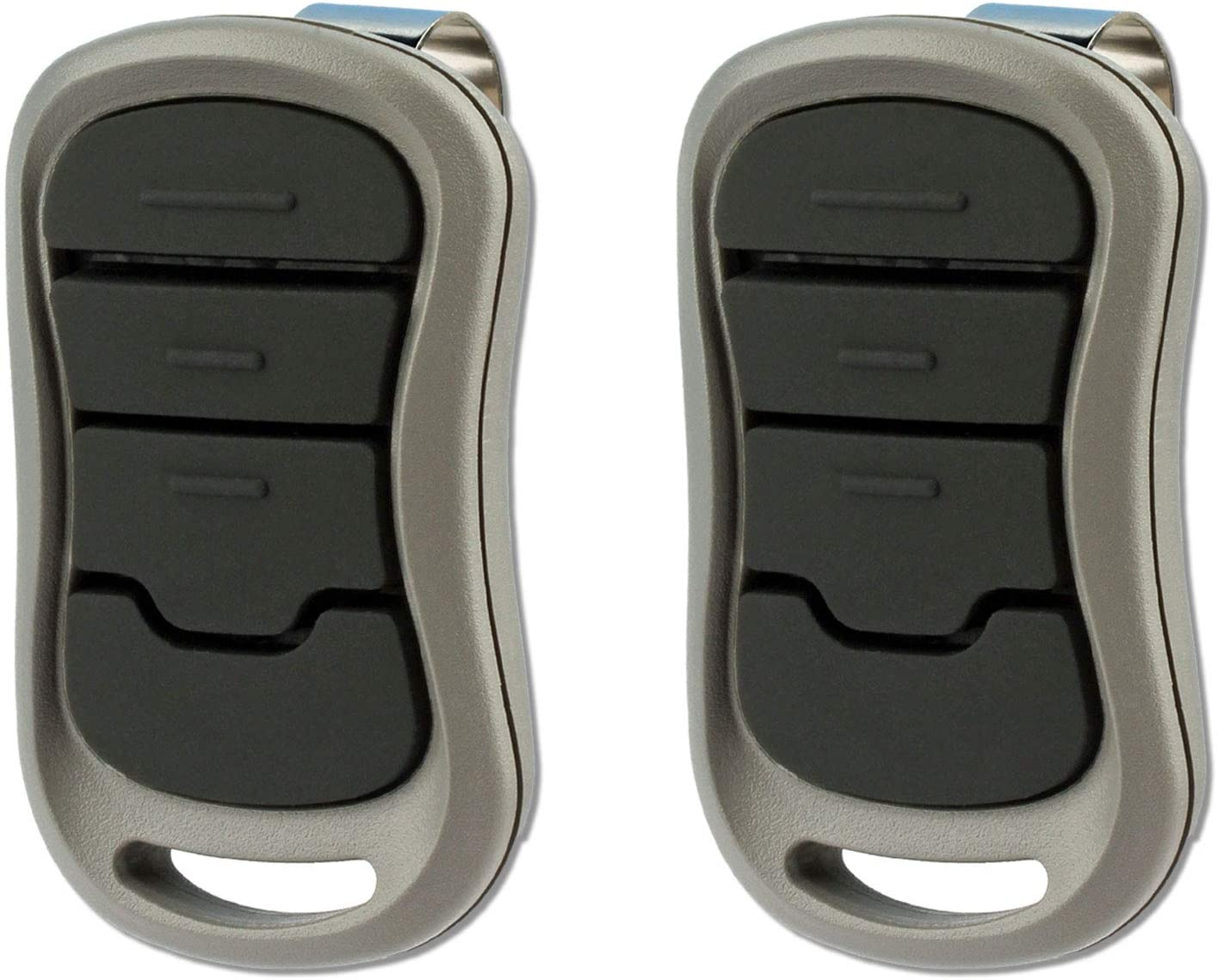 2 Garage Door Opener Remotes for Genie Intellicode G3T-R