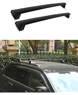 TeddyTT 2011 2016 Jeep Grand Cherokee Crossbars Roof Luggage Racks (Only  Fit For LIMITED