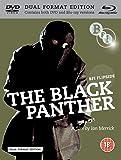 The Black Panther (BFI Flipside) (DVD + Blu-ray) [1977]