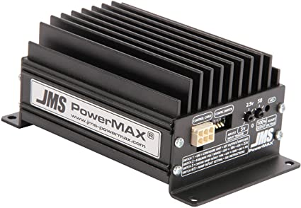 Amazon com: PowerMAX CoolMAX V2 Universal Intercooler