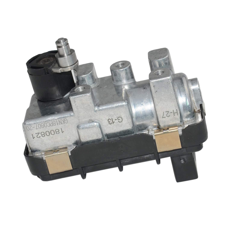 Attuatore elettrico Turbo 6NW009543 NSGMXT