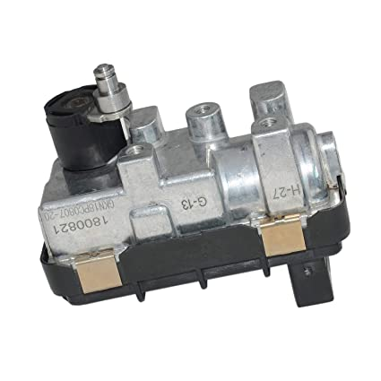 6NW009543 763797 Turbo Electric Actuator Compatible For Sprinter Van Grand Cherokee 3.0L