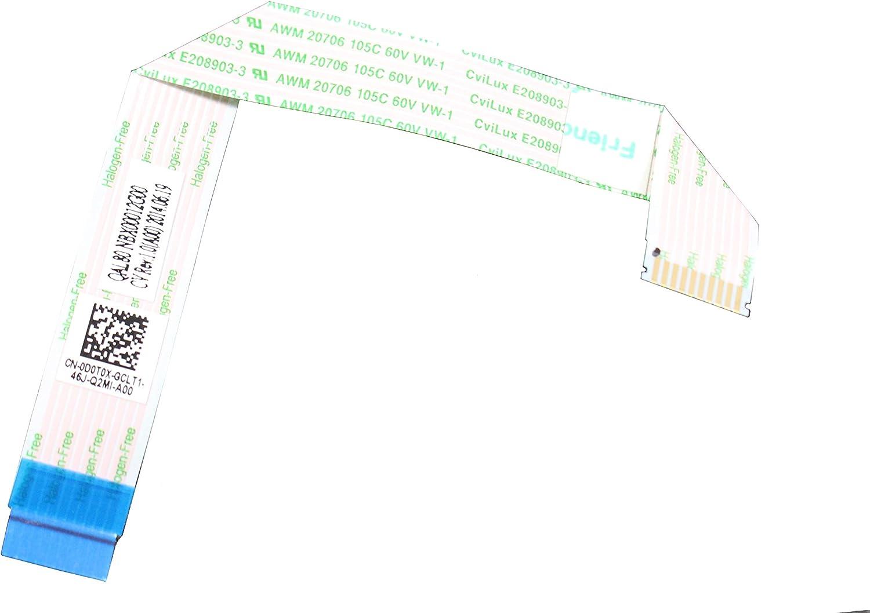 Latitude E6430 Keyboard Ribbon Cable D0T0X CN-0D0T0X by EbidDealz