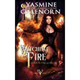 Witching Fire: An Ante-Fae Adventure (The Wild Hunt)
