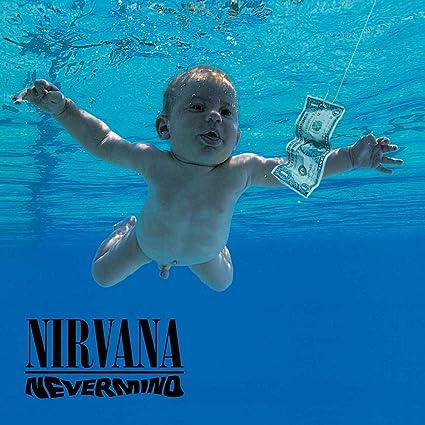 Amazon.com: Nevermind: CDs y Vinilo
