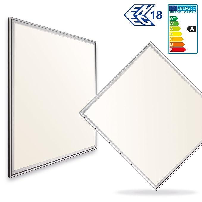 1x LEDVero 60x60 ENEC High Lumen 45W Ultraslim LED: Amazon.de ...