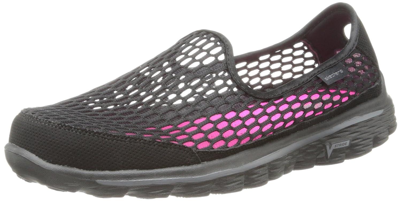 a158b54339 Amazon.com | Skechers Performance Women's Go Walk 2 Super Breathe Walking  Shoe | Walking