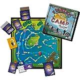 Fishing Camp Board Game