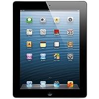 Apple iPad 4 32GB Wi-Fi - Black (Refurbished)