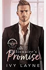 The Billionaire's Promise (The Winters Saga Book 4) Kindle Edition