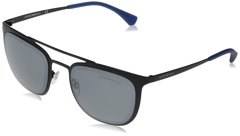 Amazon.com: Emporio Armani EA 2069 - Gafas de sol para ...