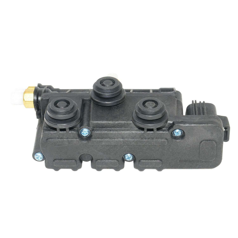 For Land Range Rover Sport LR3 LR4 Air Suspension Valve Block Front RVH000095