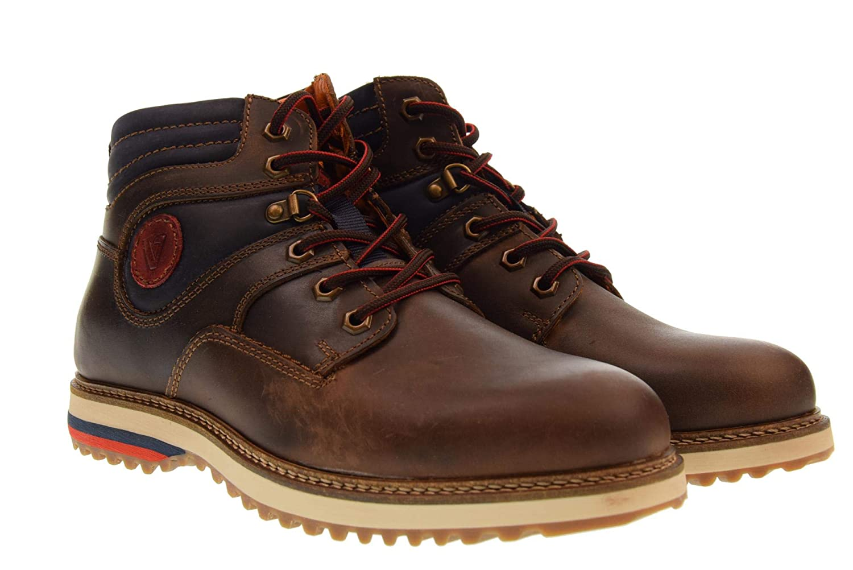 Valleverde Schuhe Mann Stiefel CAFF 13908 CAFF Stiefel 58b455