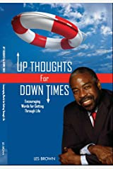 Up Thoughts For Down Times Kindle Edition