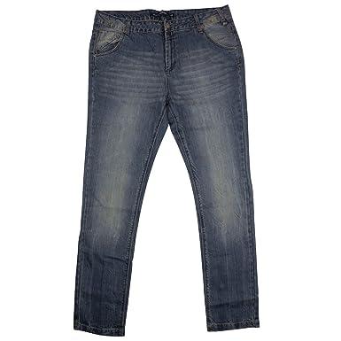 0f6cbf3b Mens Lefties AT Zara Slim Skinny Fit Denim Jeans Quality Designer Jean 32