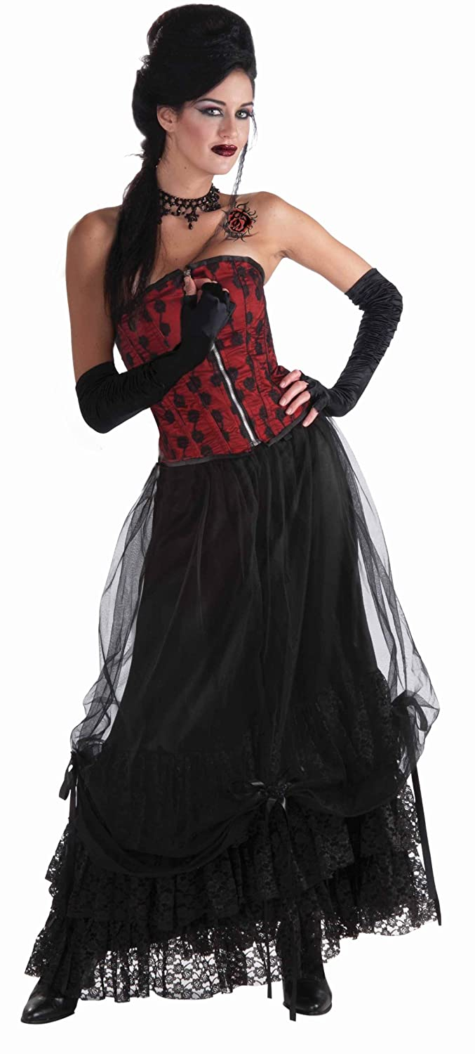Forum Novelties Midnight Gathering Skirt