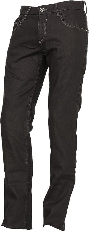 Pantalones Vaquero Vintage Bikers Gear Australia Limited Pantalones Vaqueros Elasticos Con Forro De Kevlar Para Motocicleta Con Armadura Ce Extraible Talla 10 Coche Y Moto Grupobrtelecom Com Br