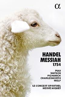 George Frederic Handel: Occasional Oratorio HWV 62 [Julia