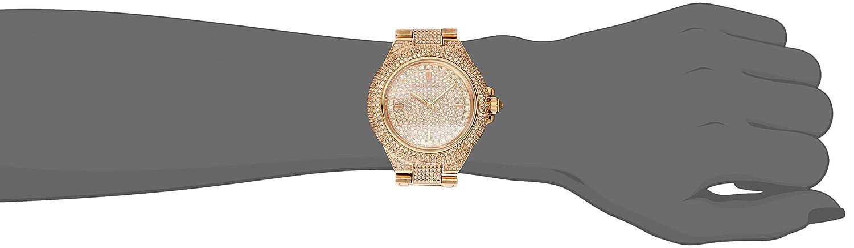 badd3c65fc2f Amazon.com  Michael Kors MK5862 Women s Watch  Michael Kors  Watches