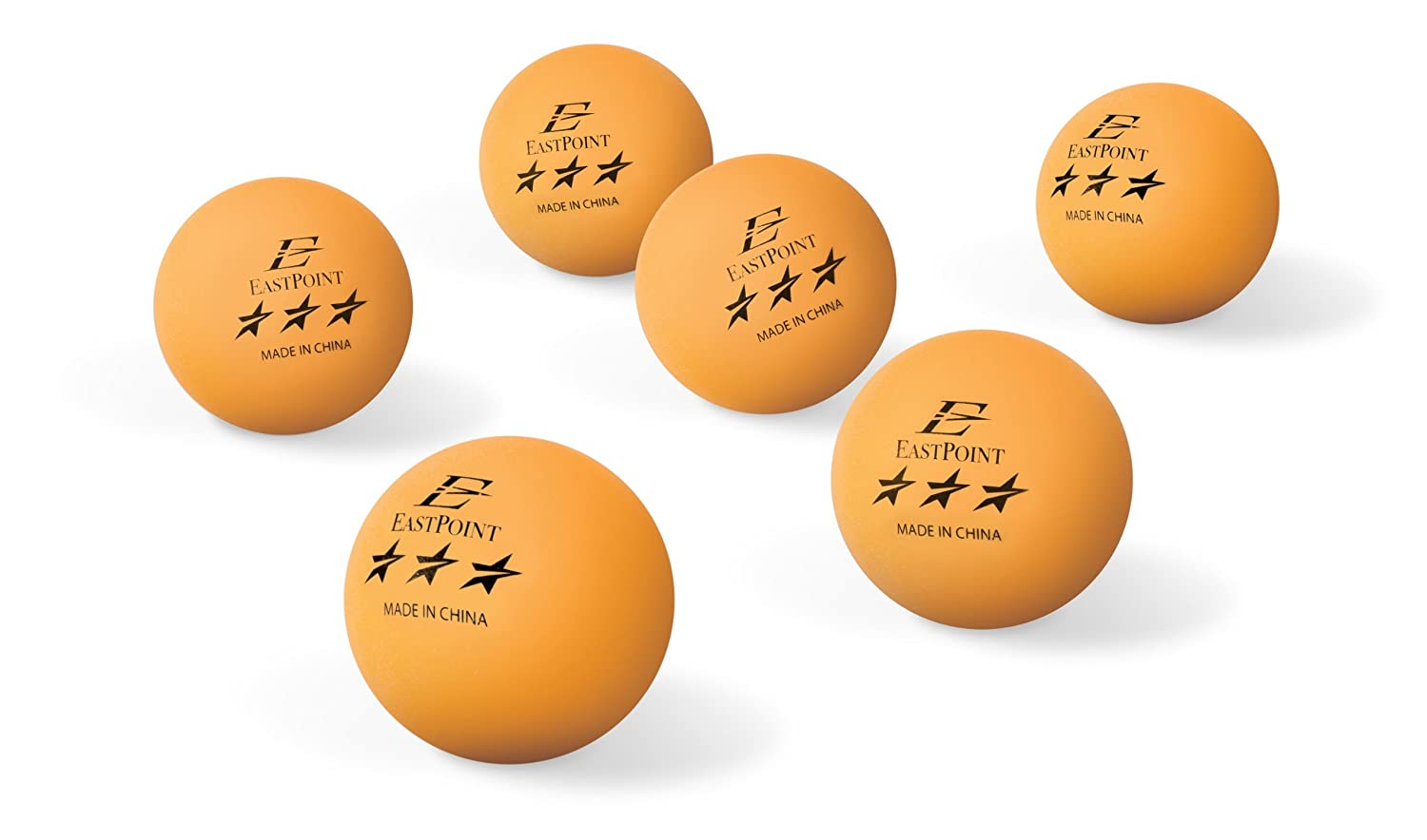 EastPoint Table Tennis Balls O...