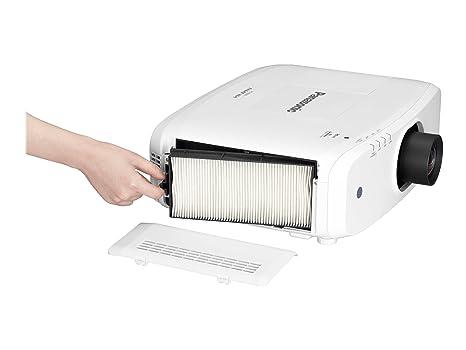 Amazon.com: Panasonic PT-EX620EJ - Proyector de escritorio ...