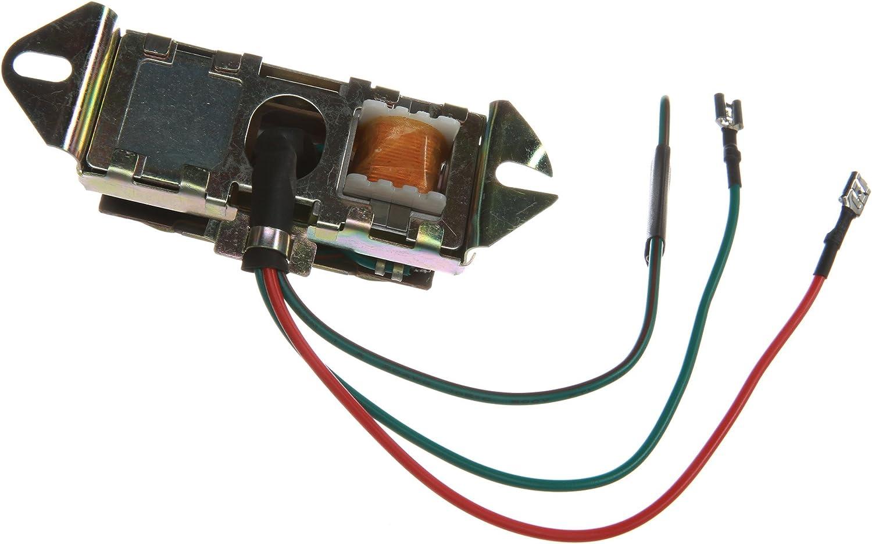 Ladeanlage 8871.4 ohne Schlusslichtdrossel S50 B 15 Watt