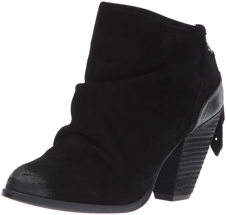Naughty Monkey Women's Sereena Boot B01HMKEXK8 8 B(M) US|Black
