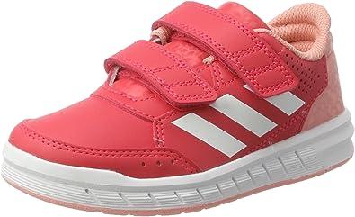 chaussure adidas enfant fille 36 rose