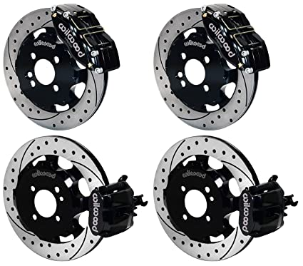 ... FITTINGS, PARKING BRAKE CABLES, DRILLED ROTORS, BLACK CALIPERS, PADS, 2002 - 2013 MINI COOPER COUPE, CONVERTIBLE, HATCHBACK, COOPER S, 2002, 2003, 2004, ...