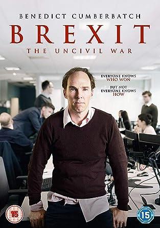 Amazon com: Brexit: The Uncivil War: Movies & TV