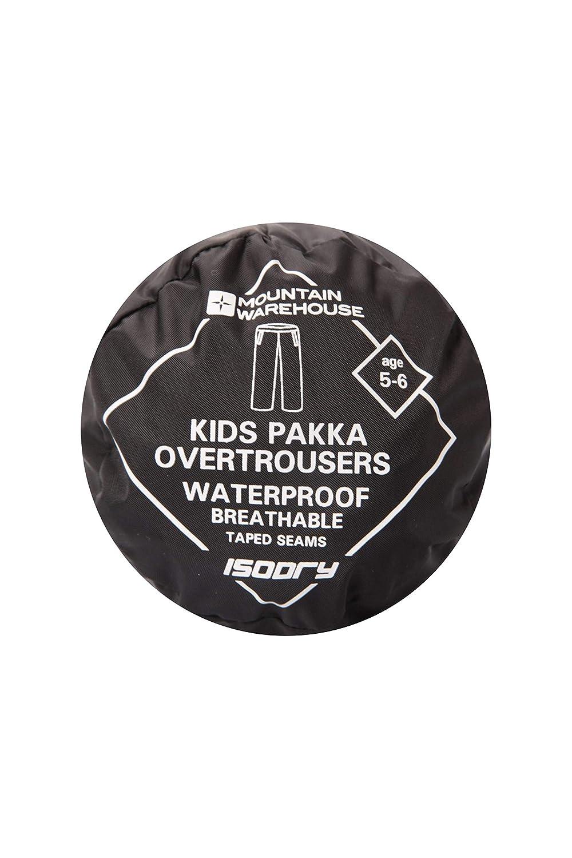 Mountain Warehouse Pakka Kids Overtrousers
