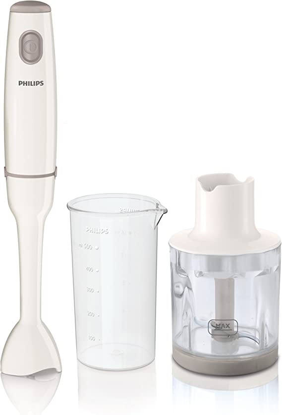 Philips Daily Collection HR1602 - Licuadora (220-240 V, 50/60 Hz ...