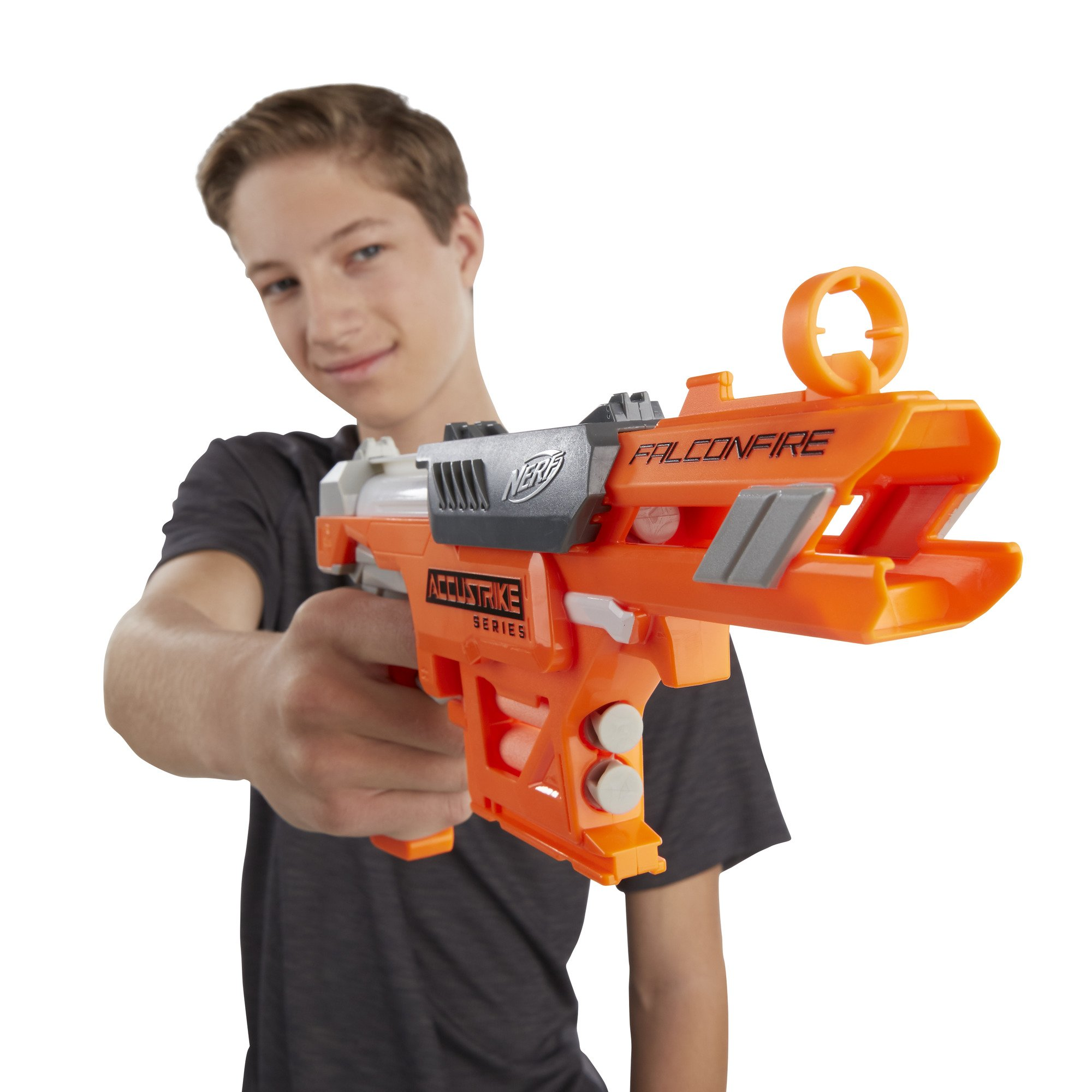 Nerf N-Strike Elite AccuStrike Series FalconFire by Nerf (Image #7)