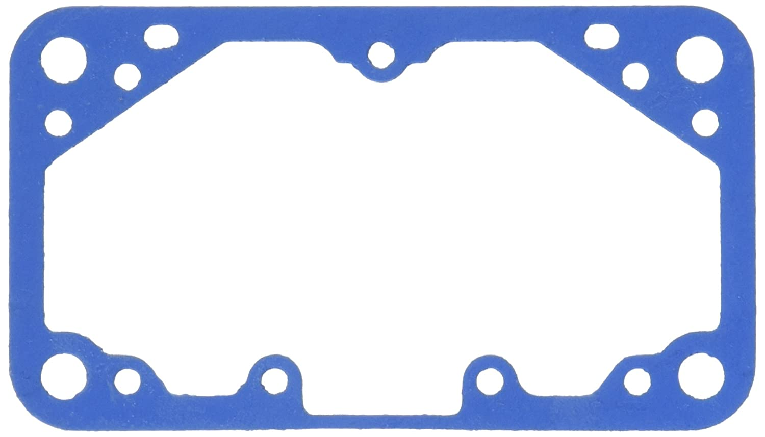 Holley 108-92-2 Blue Metering Block Gasket - Pack of 2