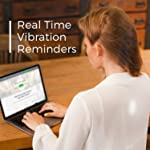 real time vibration reminders