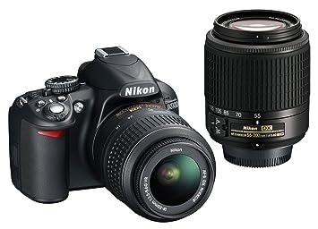 nikon d3100 digital slr camera with 18 55mm vr and amazon co uk rh amazon co uk nikon d3300 user manual free download nikon d3100 user manual pdf free download