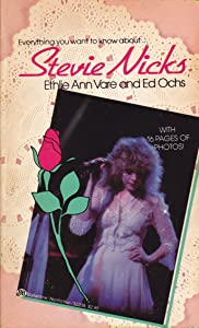 Everything You Want to Know About Stevie Nicks