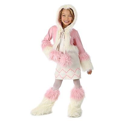 Princess Paradise Koko The Eskimo Costume: Toys & Games