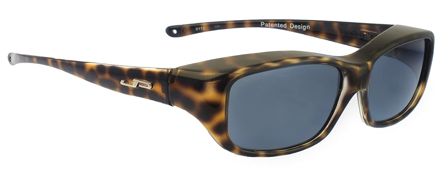 317d9535991 Jonathan Paul Fitovers Eyewear - Queeda Collection - Designed to Be Worn  Over Medium Prescription Eyewear Frame Shapes Not Exceeding 140mm Wide X  37mm High ...